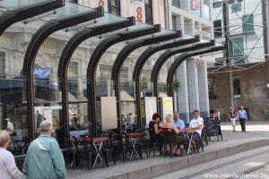 """restaurant """"Korenmarkt 4"""""""