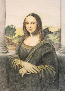mona lisa isleworth- small