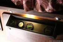 Puppetbuskers festival - hiphiphip Cabine: microtheater met geweldige manipulatie