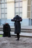 Puppetbuskers - Plus rien ne bouge? Romantische dansvoorstelling a la recherche du temps perdu...