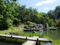 Japanse Tuin - Hasselt