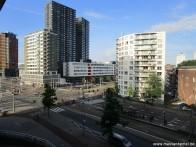 Inntel Rotterdam Centre