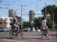 Rotterdam wandeling