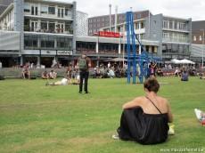 Rotterdam wandeling (Pokemonpark)
