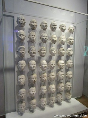 Rijksmuseum - Aziatenafgietsels