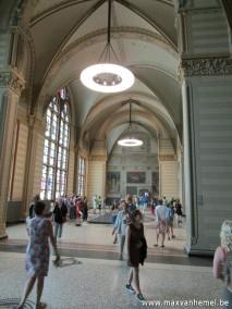 Rijksmuseum - na renovatie