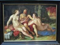 Rijksmuseum - Lot en zijn dochters