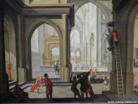Rijksmuseum - Beeldenstorm