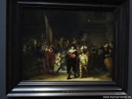 Rijksmuseum - Nachtwacht