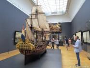 Rijksmuseum - VOC-gang
