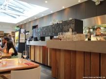 Amsterdam - restaurant Ozio