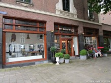 Amsterdam - haartheater