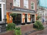 Amsterdam - Peter Donkersloot galerij