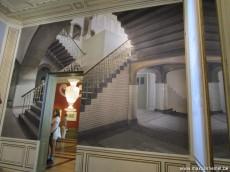 Den Haag - Eschermuseum