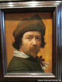 Den Haag - Mauritshuis (Huygh Pietersz Voskuyl)