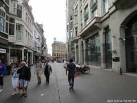 Den Haag - wandeling