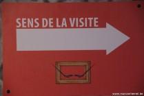 De zin van een bezoek?
