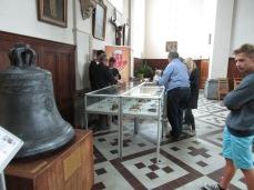 erfgoed in de kerk