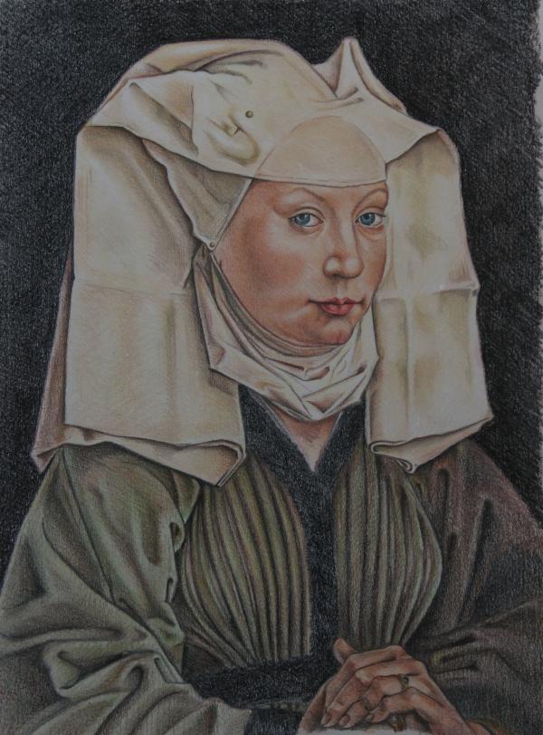 rogier-vanderweyden-portret-dame