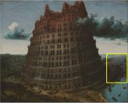 de toren - haven