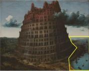 de toren - haven2
