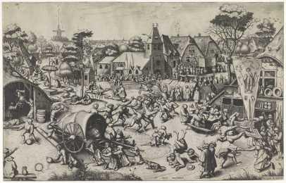Sint-Joris kermis
