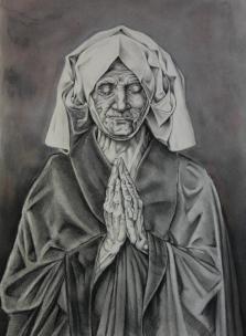 biddende-oude-vrouw-s