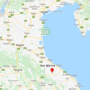 urbino-googlemaps